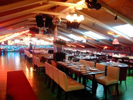 Москва клуб чердак гольф клуб москва довженко ресторан