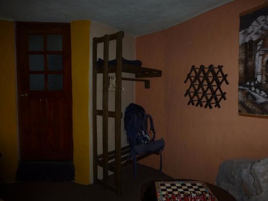 Hotel Kunturwassi Colca: Quarto