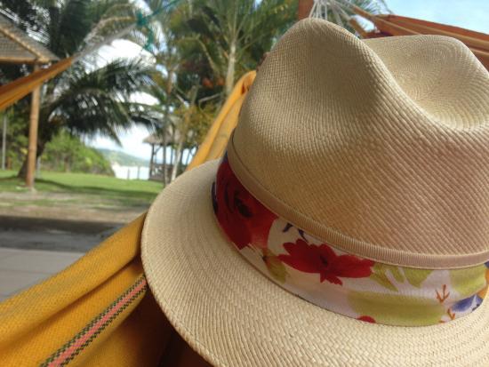 El Acantilado Beach Hotel: Bonito Lugar!