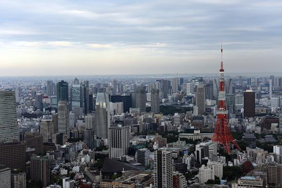20151031_154200_large.jpg - Picture of Tokyo City View Observation Deck (Ropp...