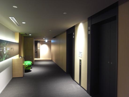 ホテル 柏の葉
