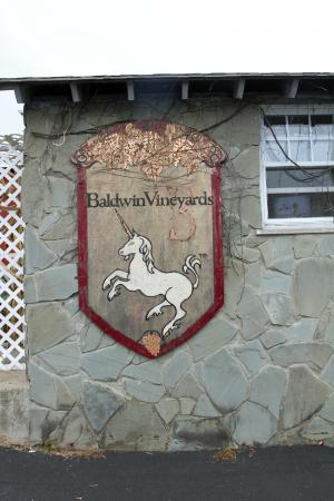 Pine Bush, estado de Nueva York: Baldwin Winery
