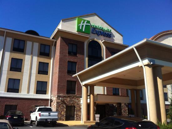 Holiday Inn Express: photo0.jpg