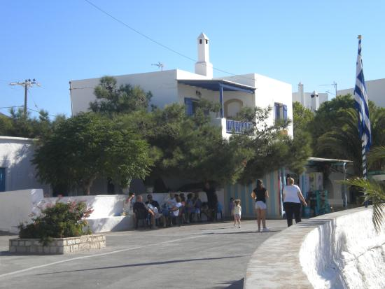 Strada Avlemonas