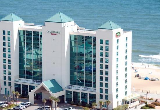 Courtyard by Marriott Virginia Beach Oceanfront / South