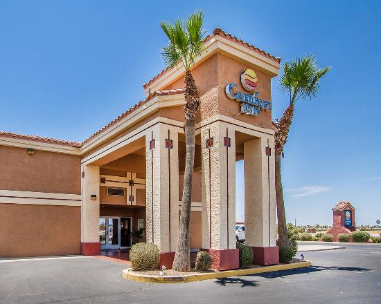 Photo of Comfort Inn Casa Grande
