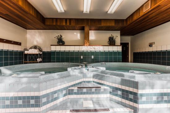 Quality Inn Durango : COPool