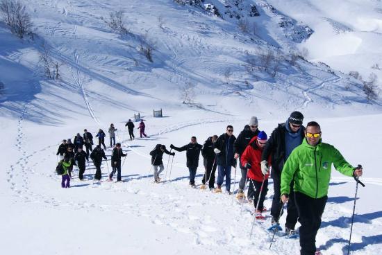 Escuela Oficial de Esqui y Snowboard Leitariegos