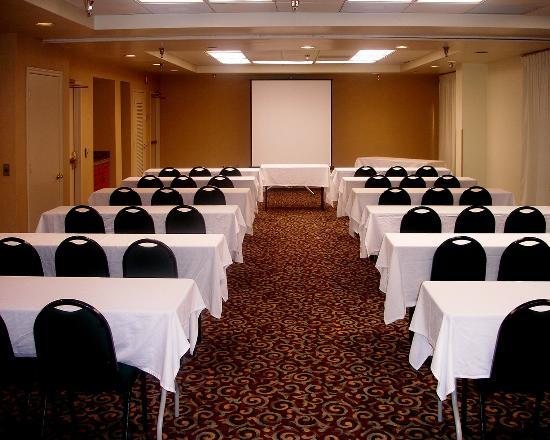 Comfort Inn - Pensacola / N Davis Hwy: Meeting Room AB