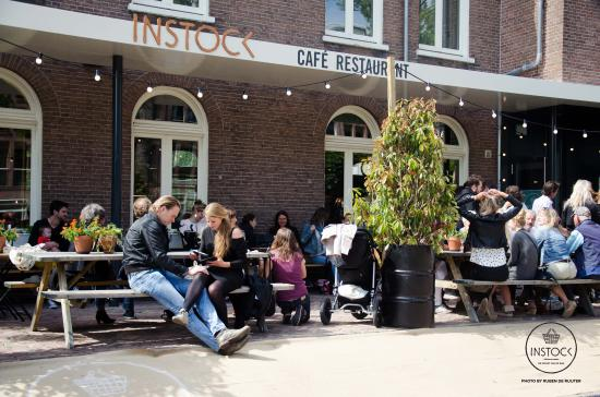 Instock Amsterdam
