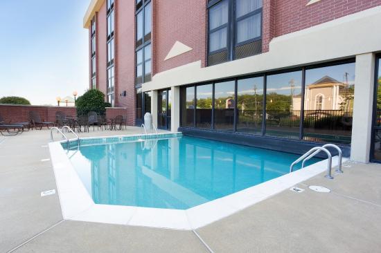 Drury Inn Amp Suites Greensboro 110 ̶1̶2̶0̶ Updated