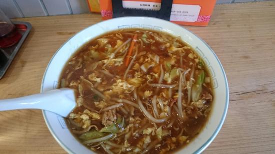Chinese Cuisine Rairai