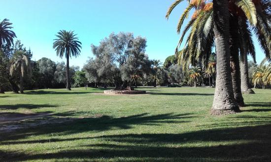 Parc Castel-des-deux-Rois