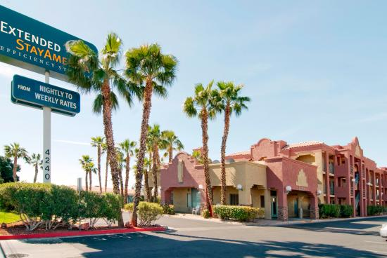 Photo of Crossland Economy Studios - Las Vegas - Boulder Highway