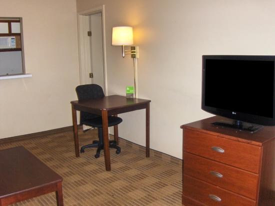 Crossland Studios Atlanta - Lawrenceville: 1 Bedroom Suite - 2 Double Beds