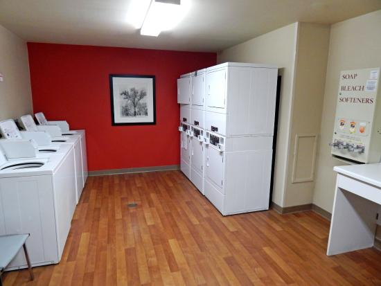 Extended Stay America - Gainesville - I-75: On-Premise Guest Laundry