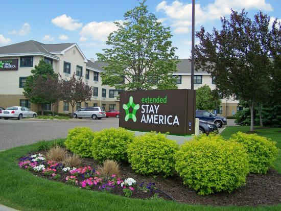 Extended Stay America - Minneapolis - Airport - Eagan - South: Extended Stay America