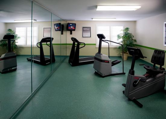Extended Stay America - Dayton - Fairborn: On-Site Fitness Facility