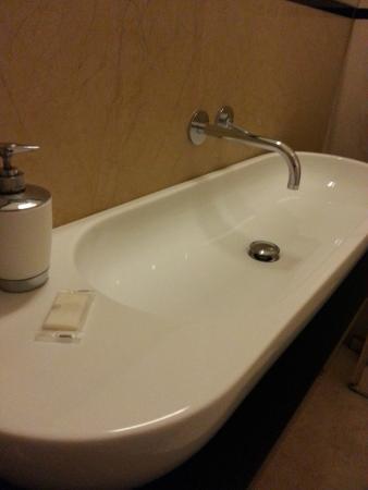 Malostranska Residence: banyo 2