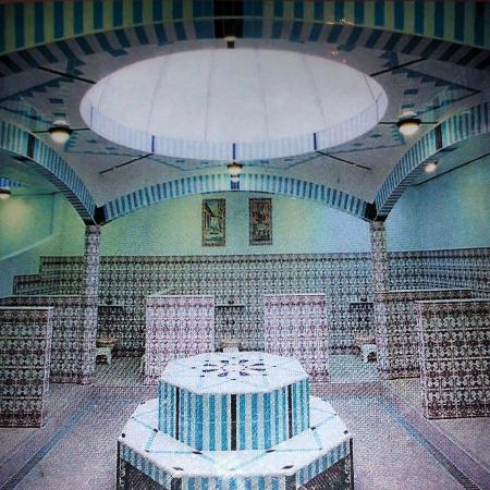 Arab Baths