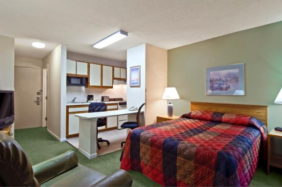 Photo of EXTENDED STAY AMERICA CINCINNATI  SPRINGDALE  SOUTH