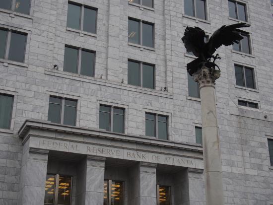 Federal Reserve Bank of Atlanta: federal reserve