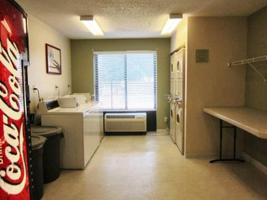 Extended Stay America - Austin - Metro: On-Premise Guest Laundry