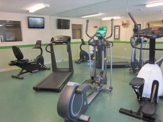 Extended Stay America - Austin - Metro: On-Site Fitness Facility