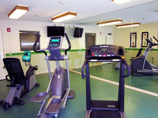 Extended Stay America - San Antonio - Colonnade: On-Site Fitness Facility