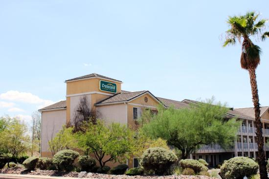 Photo of Crossland Economy Studios - Tucson - Butterfield Drive