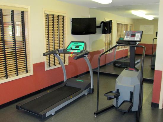 Extended Stay America - Dallas - Vantage Point Dr.: On-Site Fitness Facility