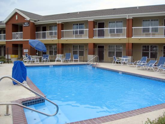 Extended Stay America - Kansas City - Lenexa - 87th St.