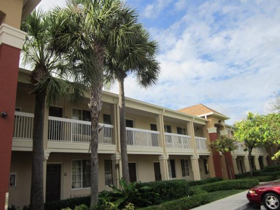 Extended Stay America - Fort Lauderdale - Tamarac: Extended Stay America