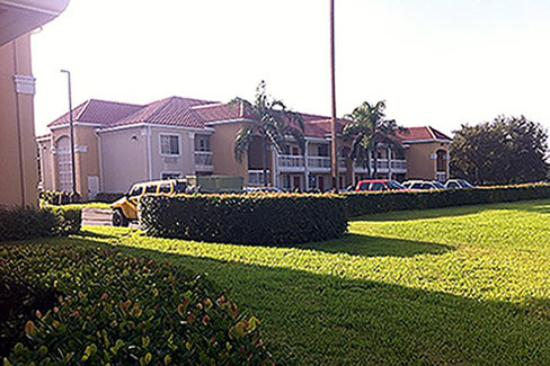 Extended Stay America - Fort Lauderdale - Davie: Extended Stay America