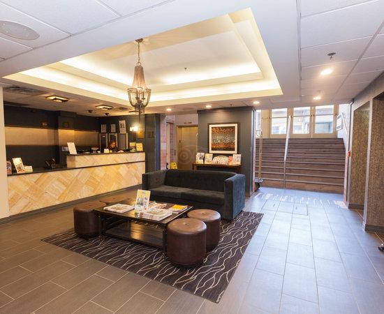 Midtown convention center hotel new york city prezzi for Hotel a new york economici