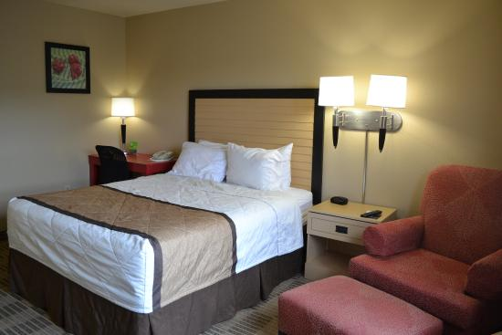 Extended Stay America - Colorado Springs - West: Studio Suite - 1 Queen Bed
