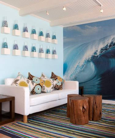 Pacific Edge on Laguna Beach, a Joie de Vivre Hotel: Oceanfront Getaway
