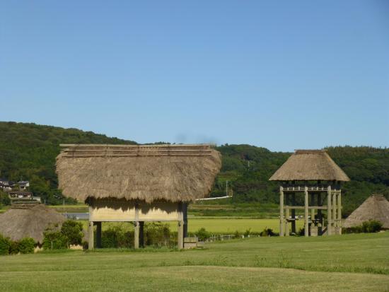 Haruno Tsujii Ikikoku Oto Fukugen Park