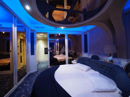 Dream Hotel : Room