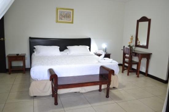 Hotel Maracas Inn : Servicio personalizado