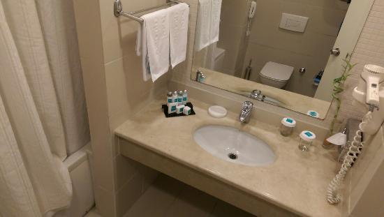 Turquoise Resort Hotel & Spa: 3116b Zimmer und Aussicht👍👍