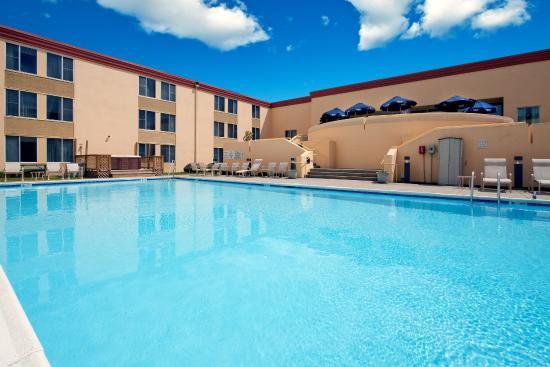 Photo of Holiday Inn Conference Center Lehigh Valley Breinigsville