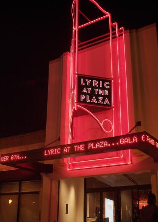 Lyric Theatre of Oklahoma