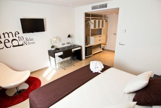 Albergue Juvenil Alicante Villa Universitaria: Confort - Sleep & Dreams