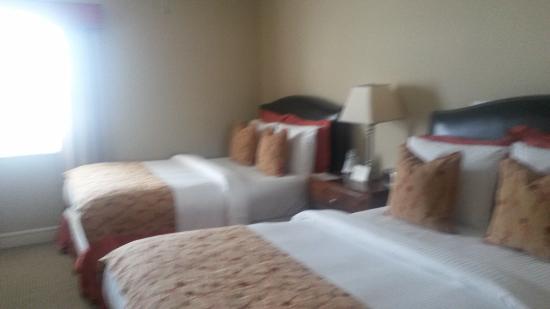 Sun Harbour Boutique Hotel: descanzo confort