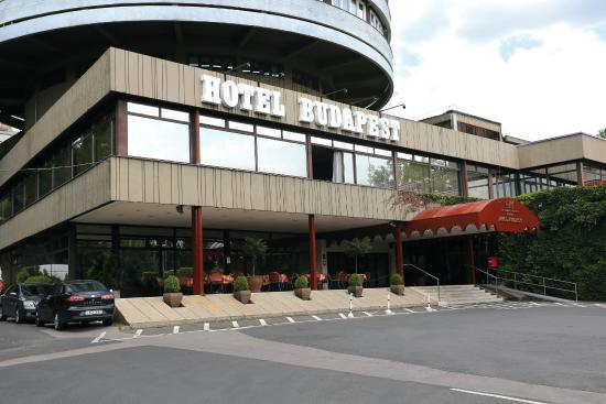 Hotel budapest ungheria prezzi 2018 e recensioni for Soggiorno budapest