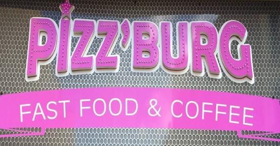 Pizz'Burg
