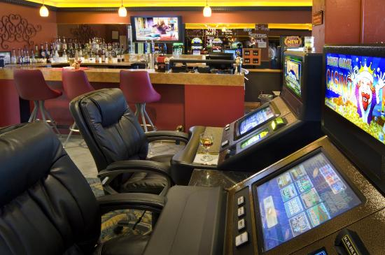 Casino hotels montana paris hotels and casino