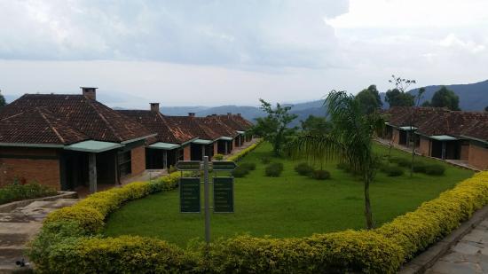 Gisakura, Ruanda: Beautiful views and people.