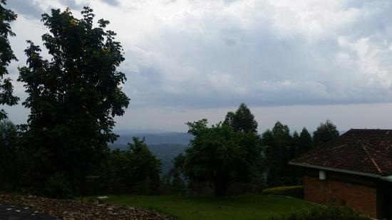 Gisakura, Rwanda: Beautiful views and people.